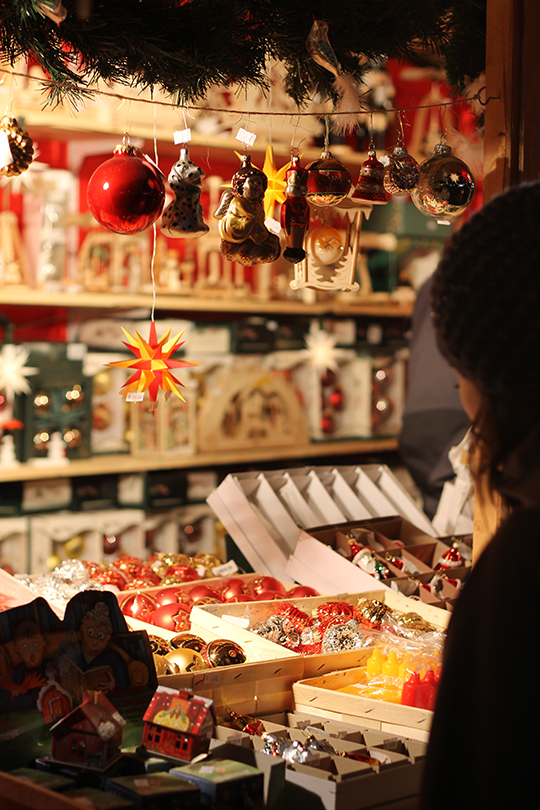 German-Christmas-market