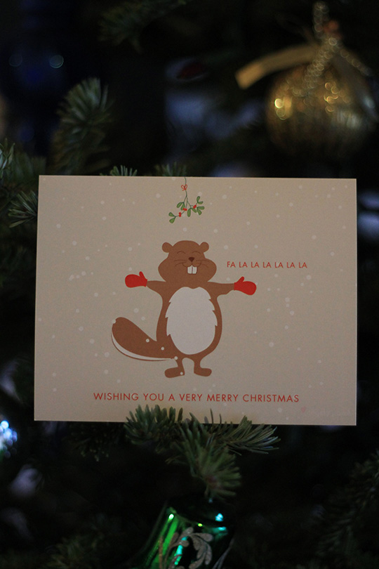 beaver-christmas-dec