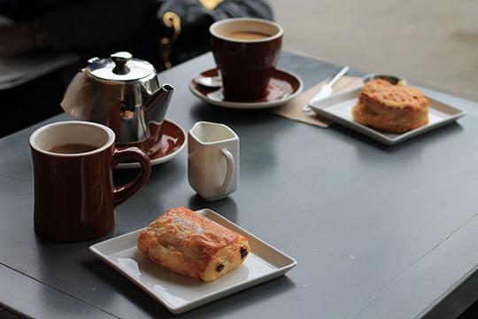 Greenhorn-cafe